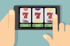 Safety Tips for Mobile Casino Fans main image