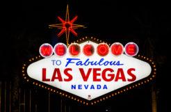 The Biggest Games in Vegas