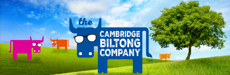 cambridge biltong company logo