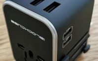 Review: iBlockCube Nimble 35W USB-C Travel Adapter