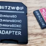 BlitzWolf BW-TF1 128GB Micro SD Card