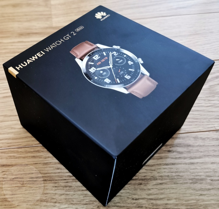 Huawei Watch GT 2 - Box