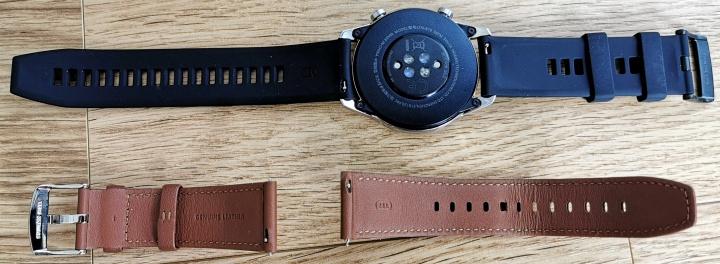 Huawei Watch GT 2 - Straps
