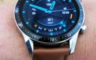 Review: Huawei Watch GT 2 46mm Classic Edition
