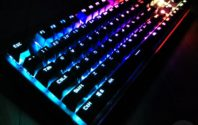Review: Genesis RX85 RGB Mechanical Gaming Keyboard