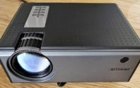 Review: Blitzwolf BW-VP1 Video Projector