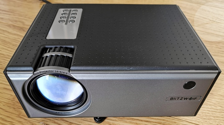 Blitzwolf BW-VP1 Video Projector