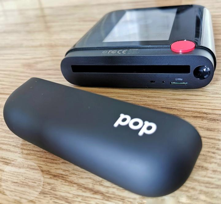 Polaroid Pop - Open