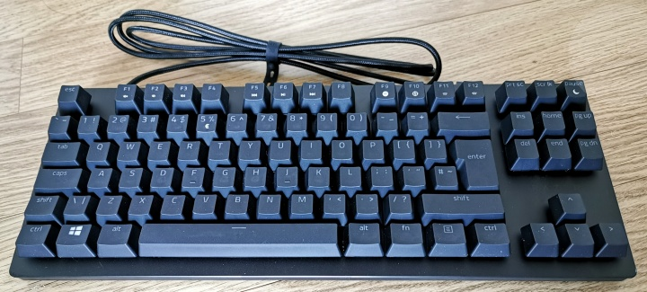 Razer Huntsman TE Keyboard