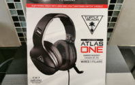 Turtle Beach Atlas One Gaming Headset – Review