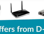 D-Link awesome Black Friday deals - up to 50% off all smart home tech, Routers