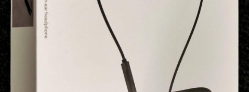 RHA T20 Wireless - Box