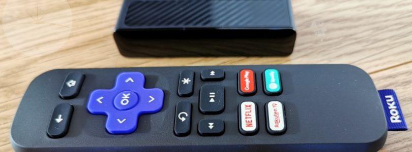 Roku Premiere and Remote