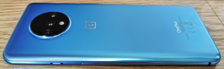 OnePlus 7T - Back
