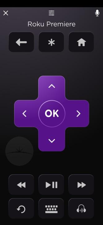 Roku Premiere - App Remote