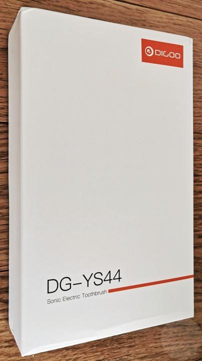 Digoo DG-YS44 - Box
