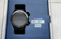Honor MagicWatch 2 – Review