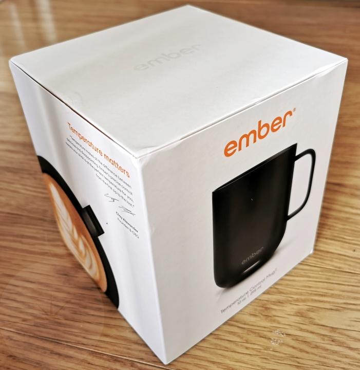 Ember Mug² - Box