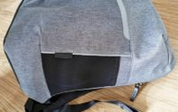 Review: Targus CityLite Security Backpack for Laptops