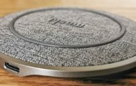 Review: Moshi Otto Q Wireless Charging Pad