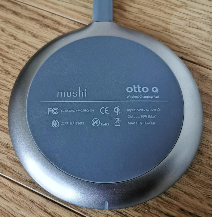 Moshi Otto Q - Base
