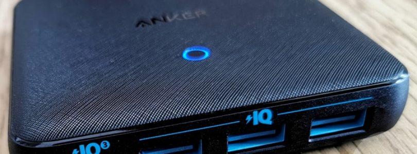 Anker PowerPort Atom III Slim