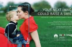 HUAWEI NEXT-IMAGE 2020 COMPETITION OFFICIALLY LAUNCHES