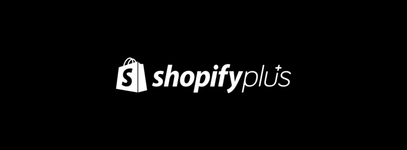 Shopify Plus: The future of ecommerce platforms