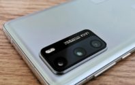 Smartphone Review: Huawei P40