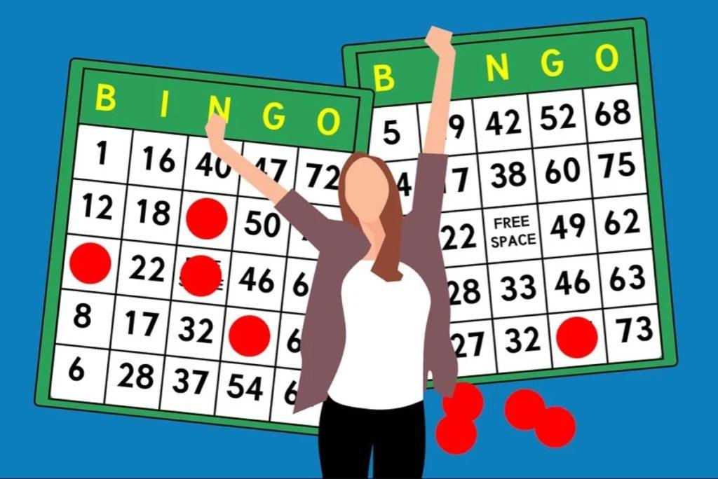 bingo themes