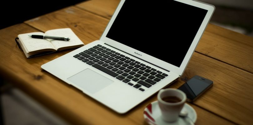 Unconventional Money-Making Ideas from Your Laptop home office