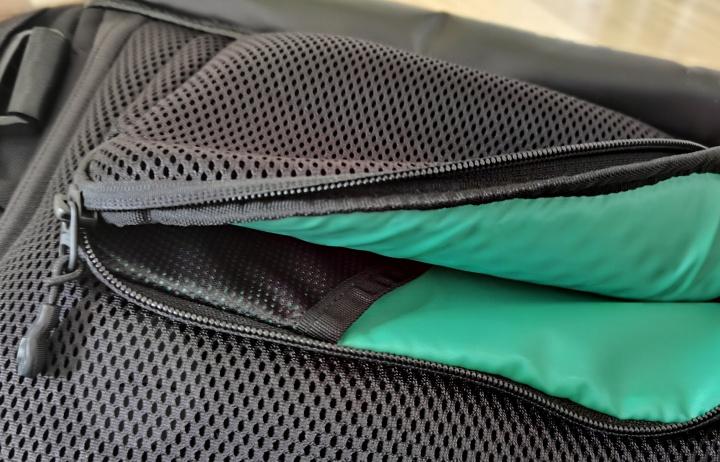 RiutBag X35 - D-Pocket