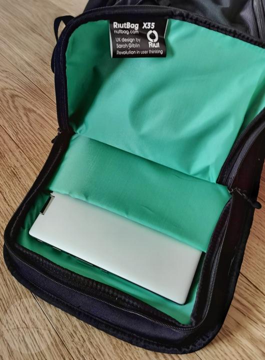 RiutBag X35 - Laptop