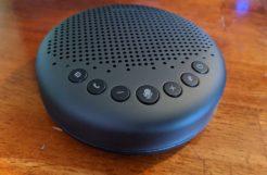 eMeet Luna Wireless Speakerphone: A Great Home Office Addition