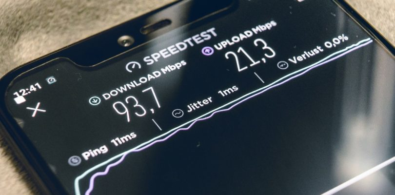 phone 5G Offers Major Boost to Sports Betting