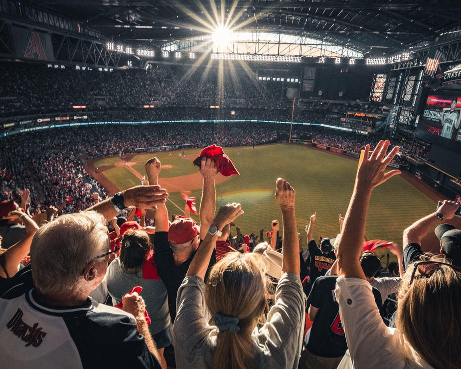 crowd 5G Offers Major Boost to Sports Betting