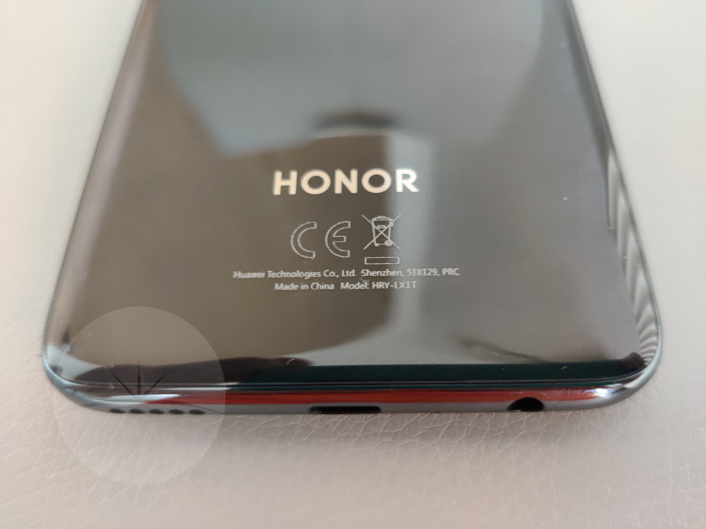 Smartphone Review - HONOR 20e 9