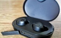 Review: Soundpeats TrueShift2 True Wireless Earbuds