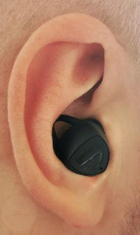 Soundpeats TrueShift2 - In-Ear
