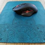 Toast Mouse Pad - With Mouse