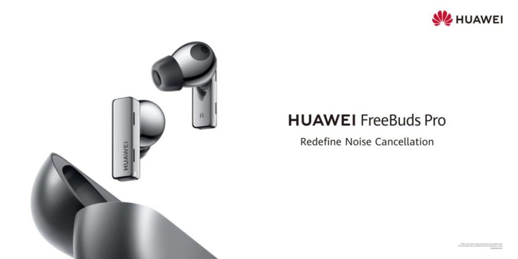 Huawei Announces 6 New Products. Here's Whats New.. freebuds pro