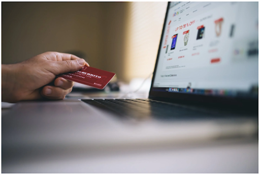 What is the best way to buy electronics online in Singapore card