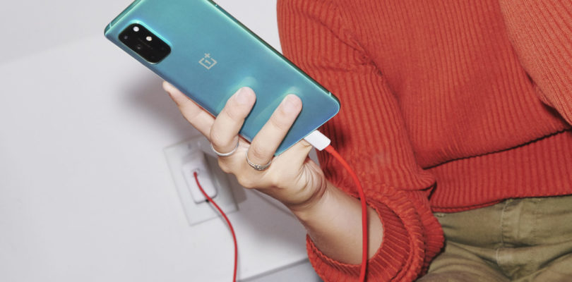 OnePlus Launches OnePlus 8T Flagship Smartphone