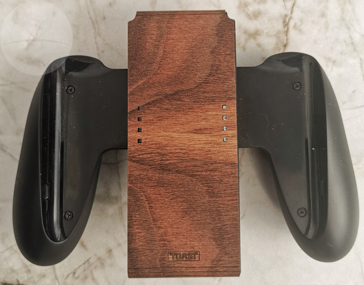 Toast Nintendo Switch - Controller