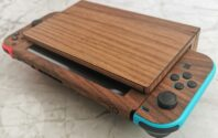 Review: Toast Nintendo Switch & Switch Lite Wood Cover