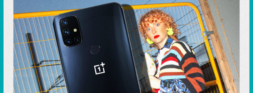 OnePlus N10 and N100 – dates for UK availability