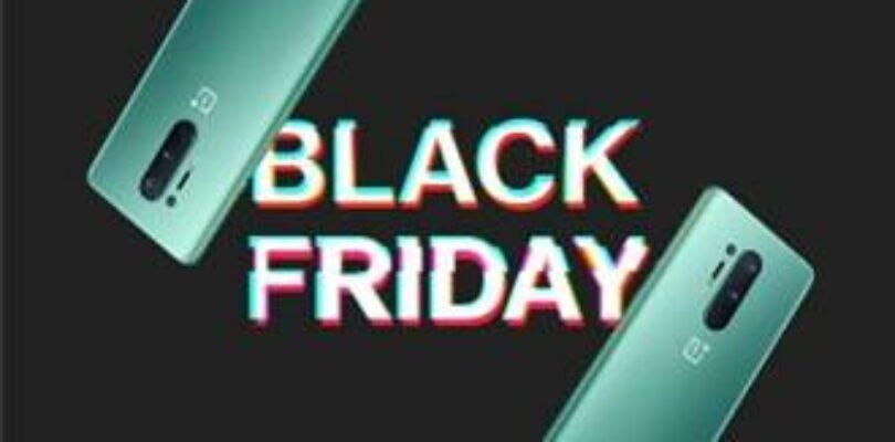oneplus black friday