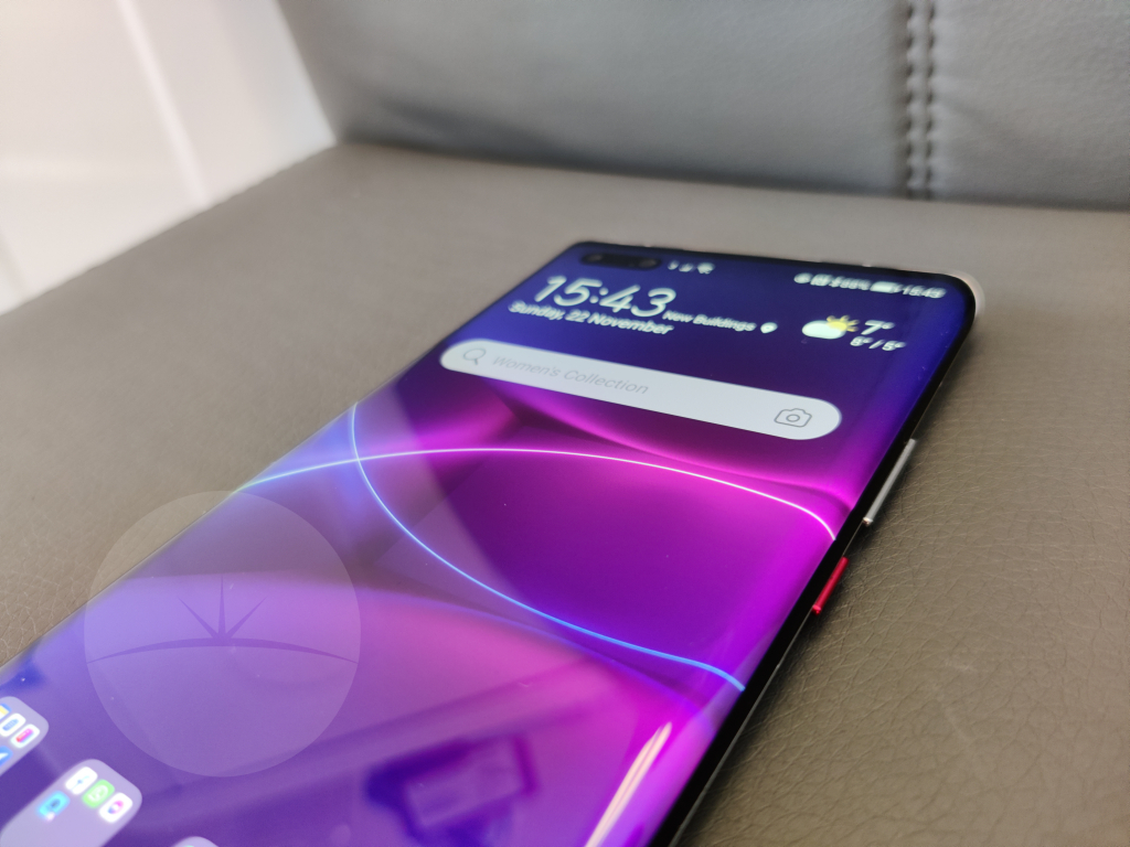 Smartphone Review: Huawei Mate 40 Pro #5