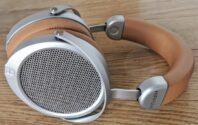 Review: Hifiman Deva Wired Over-Ear Headphones with Bluemini