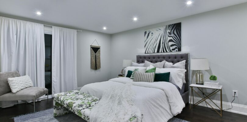 featured Bedroom Lighting Tips and Ideas From the Experts